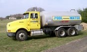 SJ Johnson, Inc Pool Water Delivery