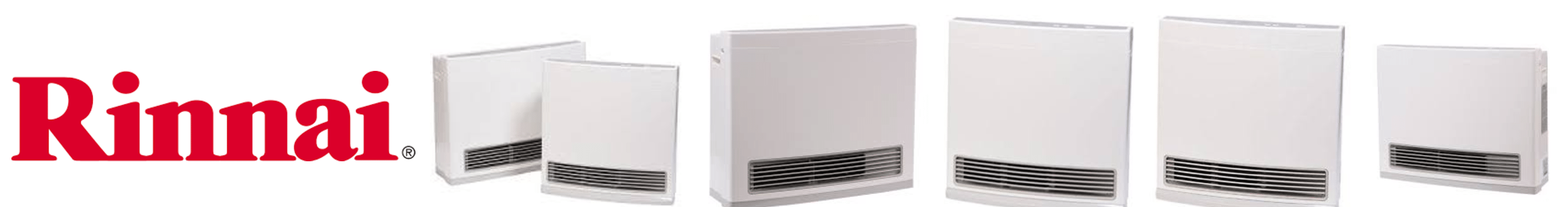 vent free fan convector brochure by rinnai
