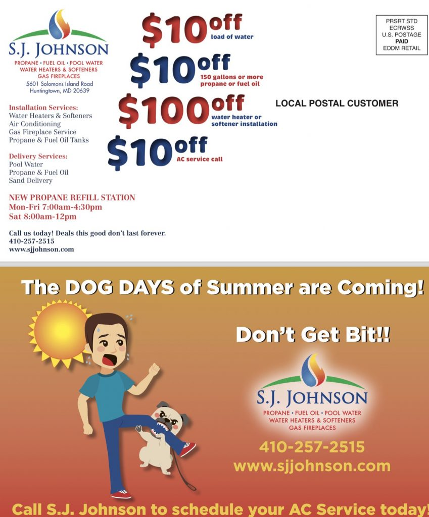 Air Conditioning System Coupon