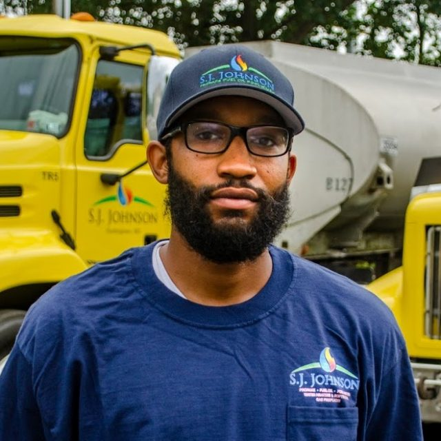 Travis employed in southern MD